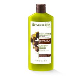 """Шампунь для волос """"Восстановление с жожоба"""" из серии SOIN VEGETAL CAPILLAIRE от Yves Rocher"""