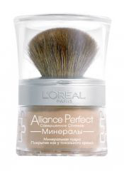 Пудра Alliance Perfect Минералы от L'Oreal
