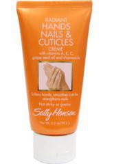 Смягчающий и укрепляющий крем для рук, ногтей и кутикулы, Sally Hansen
