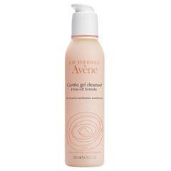 Мягкий очищающий гель для умывания Gentle Gel Cleanser от Avene