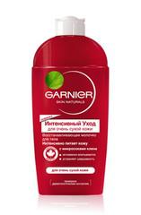 """Восстанавливающее молочко для тела """"Для очень сухой кожи.""""от GARNIER"""
