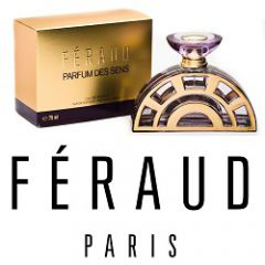 Новый аромат Parfum des Sens от Feraud