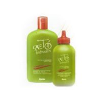 Шампунь укрепляющий с экстрактом бамбука и юкки Fortifying shampoo bamboo and yucca от BAREX ITALIANA