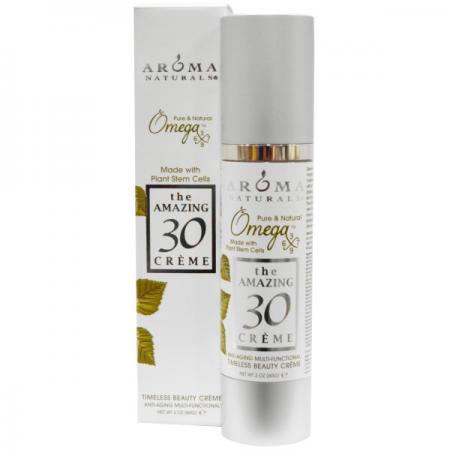 Крем для лица Amazing 30 Cremе от Aroma Naturals