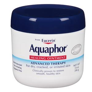 Крем для лица и тела Aquaphor Healing Ointment от Eucerin