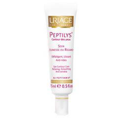 Крем для контура вокруг глаз Peptilys от Uriage (1)
