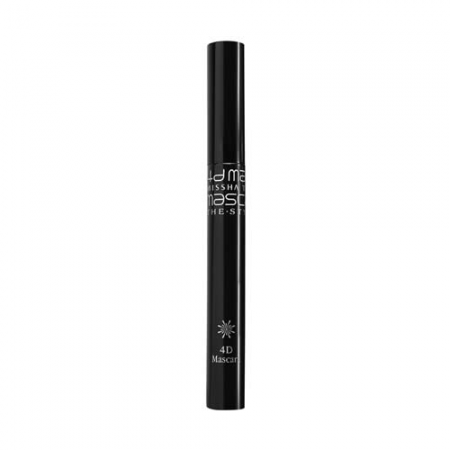 Тушь для ресниц The Style 4D Mascara от Missha