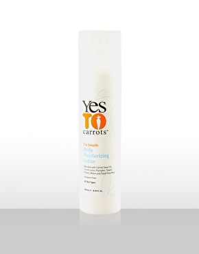 Лосьон для тела C is Smooth Body Moisturizing Lotion от Yes To Carrots