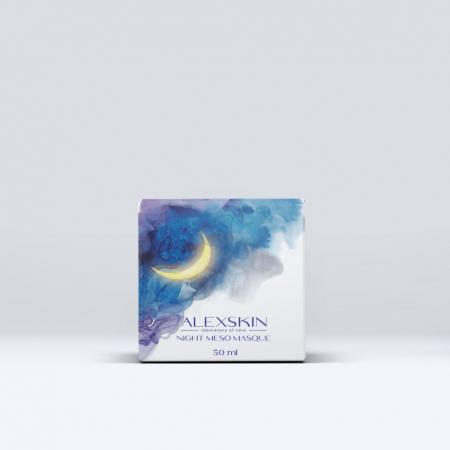 Маска для лица Night Meso Masque от Alexskin