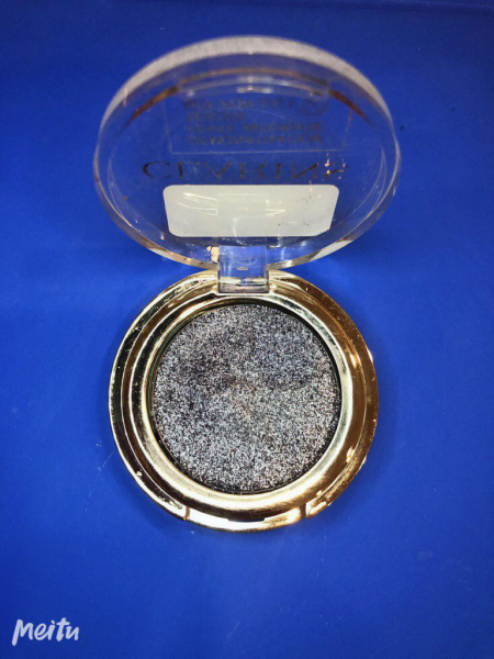 Тени для век Ombre Sparkle (оттенок № 103 Blue lagoon) от Clarins