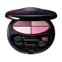 Silky Eye Shadow Quad  (Четырехцветные тени для безупречного взгляда) от Shiseido