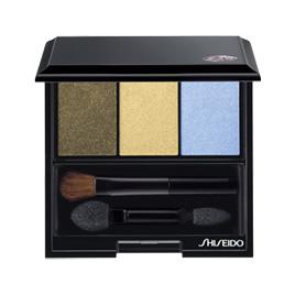 Тени-трио тени для век Luminizing Satin Eye Color Trio от Shiseido