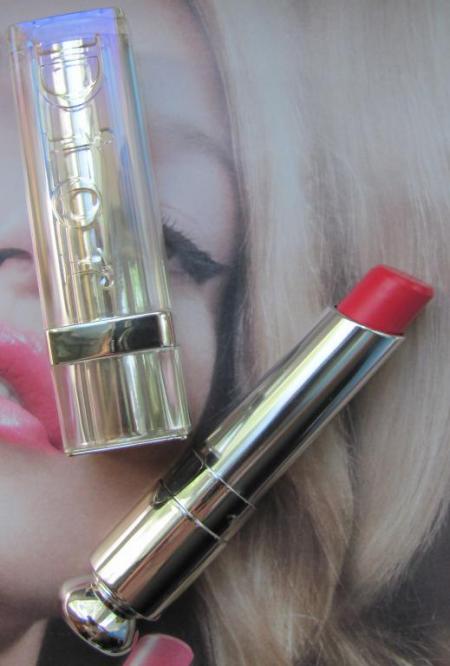 Помада Addict Lipstick №578 от Dior