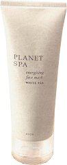 """SPA Энергомаска для кожи лица с экстрактом элитного белого чая """"Китайский белый чай"""" от Avon"""