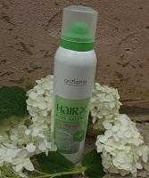 Сухой шампунь для жирных волос «Эксперт-Баланс» от Oriflame