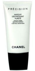 Глубоко очищающая маска от Chanel