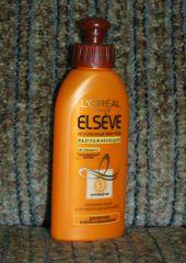 Мгновенный крем-уход разглаживающий для жестких и непослушных волос  Elseve от L'Oreal