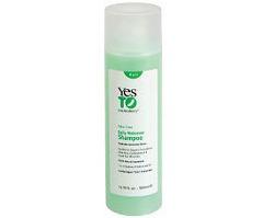 Шампунь и бальзам для волос от Yes To Cucumbers