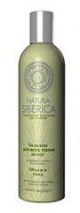 Бальзам  для придания объема для всех типов волос от Natura Siberica