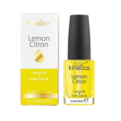 Масло для кутикулы Lemon Citron от Kinetics