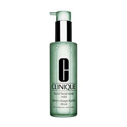 Мыло для лица Liquid Facial Soap Mild от Clinique
