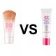 Чем отличается BB-крем от CC-крема?