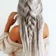Красивые причёски на длинные волосы
