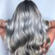 Цвет волос жемчужный блонд