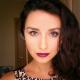 Alexa Love's MakeUp
