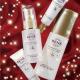 Ночное восстанавливающее молочко для волос Bene Premium Crystal Repair Milk от Moltobene