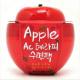 Ночная маска для проблемной и жирной кожи Apple AC Theraphy Sleeping Pack от Baviphat