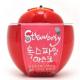 Маска для лица глубоко очищающая и стягивающая поры Strawberry Toxifying Mask от Baviphat