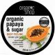 """Пилинг для тела """"Сочная папайя"""" от Organic Shop"""