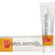 Лечебно-профилактическая зубная паста с экстрактами аюрведических растений от Denton Aurvedic