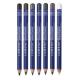 Контурный карандаш для век с минералами Arctic Definition от Lumene