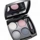 Четырехцветные тени для век Smokey eyes (оттенок Туманная дымка) от Avon