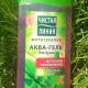 Аква-гель для душа Фитотерапия (сок клубники и фитоэкстракт листьев мелиссы) от Чистая линия
