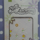 Стикеры для ногтей 3D nail sticker от Nail accessory