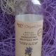 Мицеллярная цветочная вода от Organic Zone