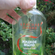 """Жидкое мыло """"Зелёный чай"""" от Красная линия"""