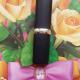 Губная помада Color riche Matte (оттенок № 438 Plum tuxedo) от L'Oreal