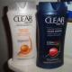 Шампунь от перхоти от CLEAR vita ABE