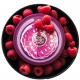 Масло для тела Raspberry Body Butter от The Body Shop
