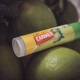 Бальзам для губ Ultra Moisturising Lip Balm Lime Twist SPF 15 от Carmex