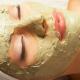 Глиняная маска: увлажняющая и очищающая