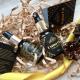 Комплекс для роста ресниц, бровей и волос: масло и сок Усьмы от Alisa Bon