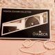 Набор косметики Fashion Colours Collection от Chambor