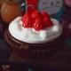 Бальзам для губ Dessert Time (оттенки № 1 Red cupcake и № 2 Pink cupcake) от Holika Holika