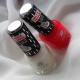 Лаки для ногтей Professional Nails коллекция Salt & Pepper (оттенки № SP504 и SP506) от Brigitte Bottier
