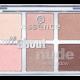Палетка теней для век All about... Nude eyeshadows от Essence